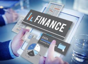 Traduzione finanziaria