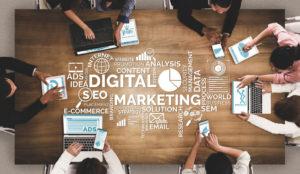 Traduzioni per Marketing e pubblicità