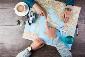 Travel and tourism translation