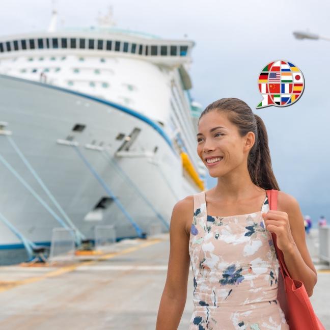 Traduzione turismo