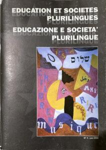 Europanto, nuova lingua europea - Simona GALLO e Federico PEROTTO