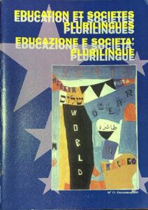 Spanglish, a new American idioma - Federico Perotto
