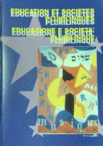 Italiano lingua in più - Federico Perotto