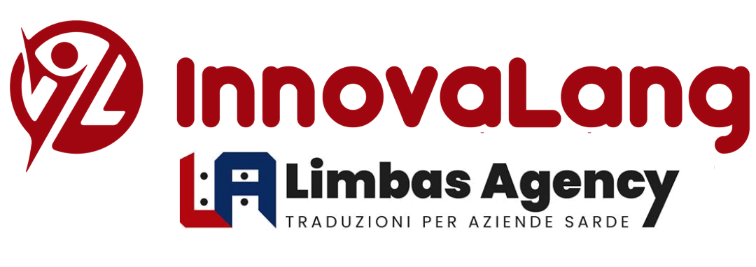 Agenzie di traduzione - InnovaLang e Limbas Agency